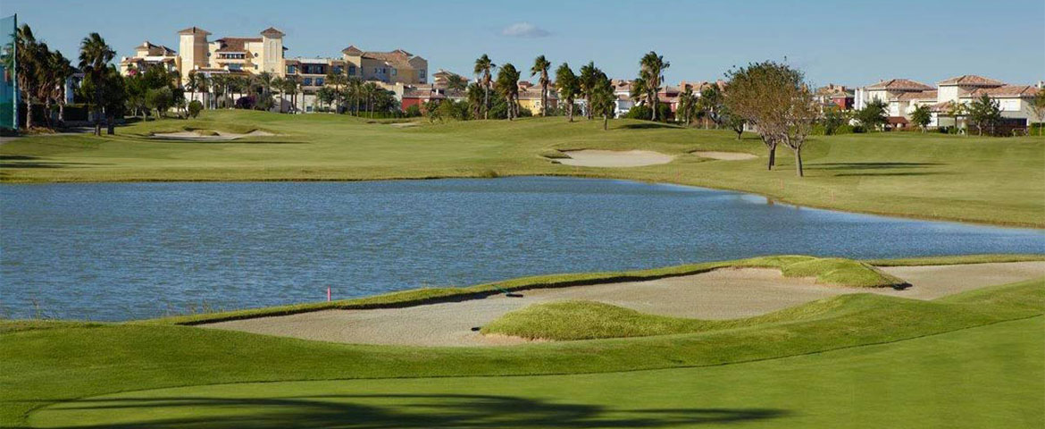 Hotel Mar Menor Golf - Golf Breaks