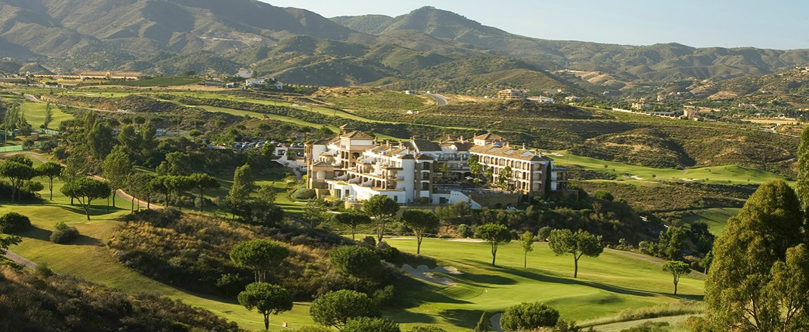 La Cala Golf Hotel & Spa